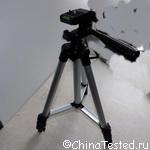 Штатив для фотоаппарата (смартфона) 100+