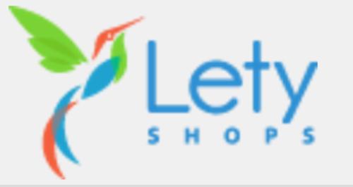 лого Letyshops