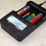Универсальное зарядное устройство LiitoKala Engineer Lii-500 с Алиэкспресс, обзор и отзывы