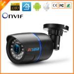 Видеонаблюдение своими руками: IP видеокамера Besder 2Mp