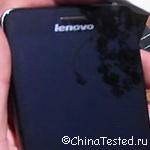 Смартфон Lenovo s660 недорогой оригинальный смартфон на 2 сим-карты