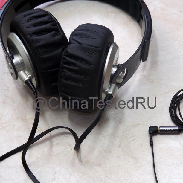 Мониторные наушники SONY XB700
