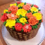 Кондитерские насадки для украшения тортов, которые можно купить на Алиэкспресс