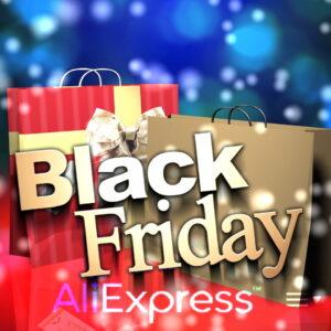 Распродажа 11.11 на АлиЭкспресс в 2020 году или чёрная пятница aliexpress 2020